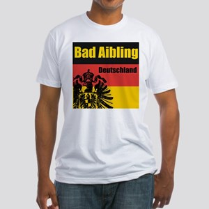 Bad Aibling Fitted T-Shirt
