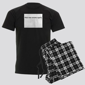 Realmensmokecigars Pajamas