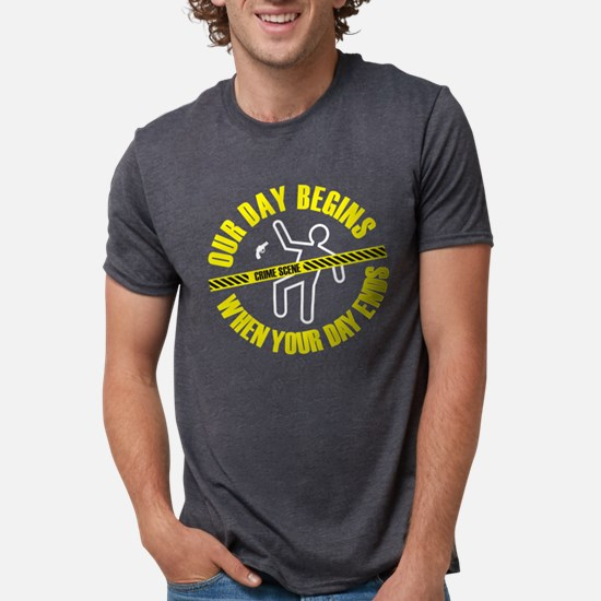 10x10_dark T-Shirt
