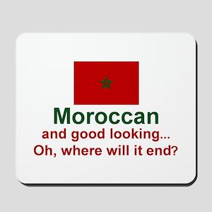 Morocco-Good Looking Mousepad