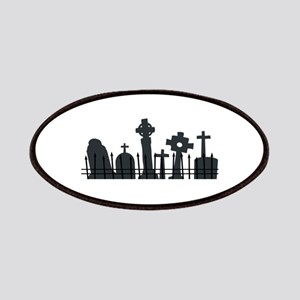 Graveyard Patch