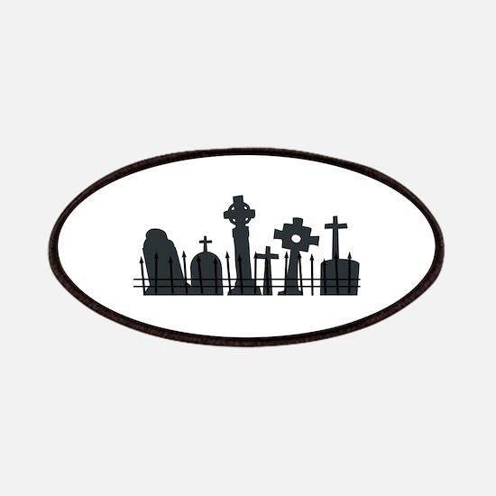 Graveyard Patch