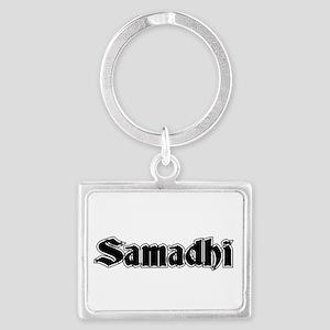 Samadhi Keychains