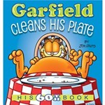 Garfield Cleans His Plate: His 60th Book