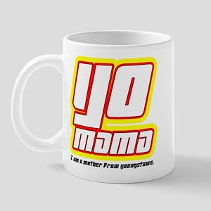 YO mama Mug
