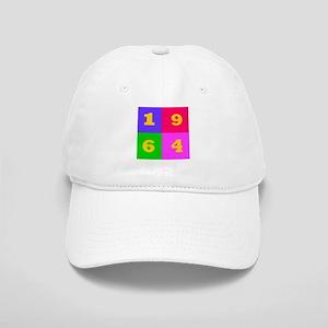 1964 Years Designs Cap
