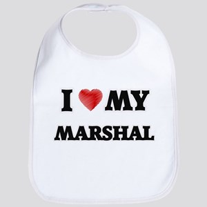 I love my Marshal Bib