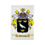 Tolming Rectangle Magnet (100 pack)