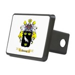 Tolming Rectangular Hitch Cover