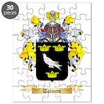 Tolman Puzzle