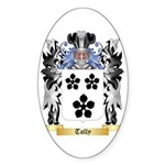 Tolly Sticker (Oval 10 pk)