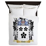 Tolly Queen Duvet