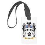 Tolly Large Luggage Tag