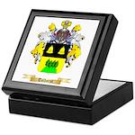 Tolhurst Keepsake Box