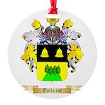 Tolhurst Round Ornament