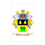 Tolhurst Sticker (Rectangle)