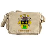 Tolhurst Messenger Bag