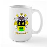 Tolhurst Large Mug