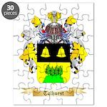 Tolhurst Puzzle