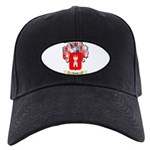 Toledo Black Cap