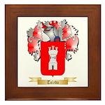 Toledo Framed Tile