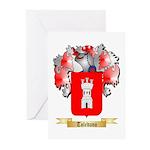 Toledano Greeting Cards (Pk of 10)