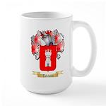 Toledano Large Mug