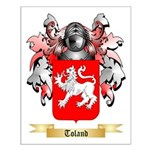Toland Small Poster