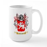 Toland Large Mug