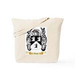 Toke Tote Bag