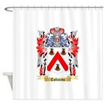 Toffoletto Shower Curtain