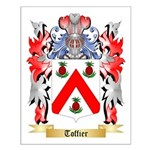 Toffier Small Poster