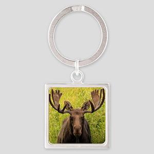 Shiras Moose Keychains