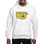 Everything's Jewish Hooded Sweatshirt