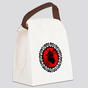 DRUMS Canvas Lunch Bag