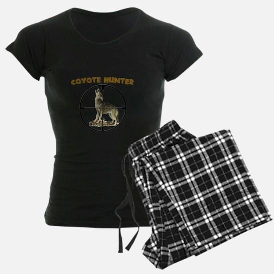 COYOTE HUNTER Pajamas