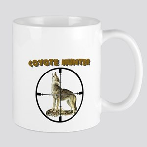 COYOTE HUNTER Mug