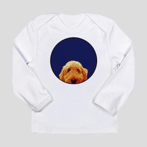 Golden Doodle Long Sleeve T-Shirt