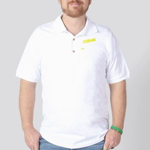 KIERAN thing, you wouldn't understand Golf Shirt