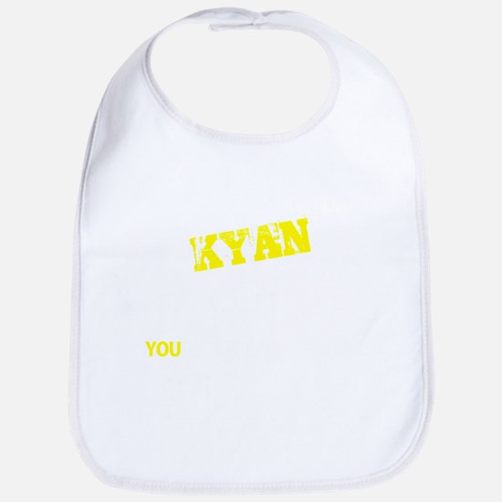 KYAN thing, you wouldn't understand Bib