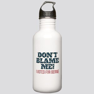 Don't Blame Me - I Vot Stainless Water Bottle 1.0L
