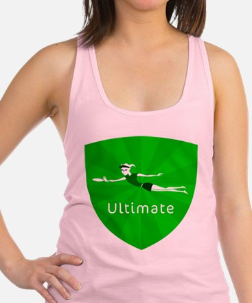 Ultimate Frisbee Tank Top