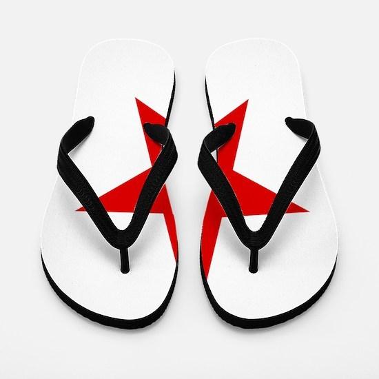 Soviet Flip Flops