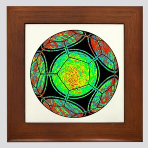 GOAL Framed Tile