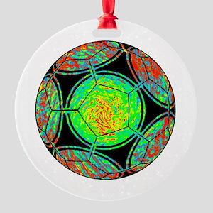 GOAL Ornament
