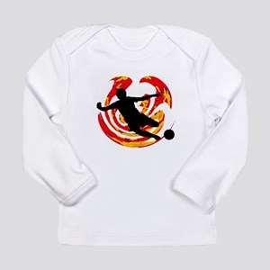 GOAL Long Sleeve T-Shirt