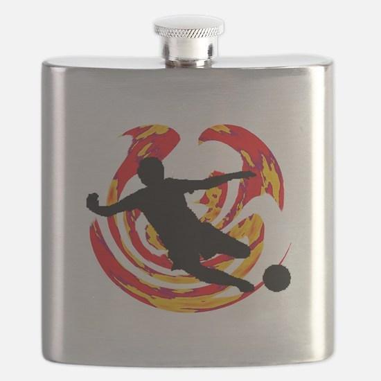 GOAL Flask