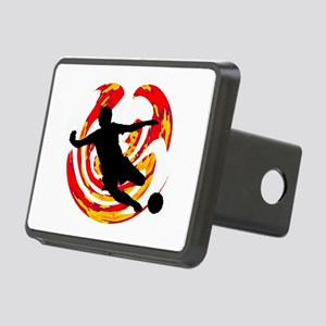 GOAL Hitch Cover
