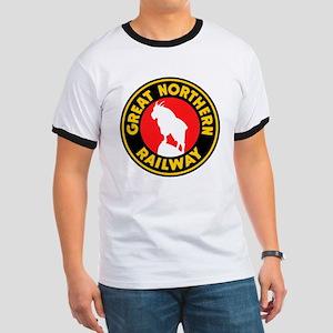 GN1936Logo3_dk T-Shirt