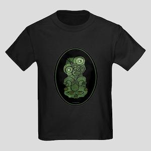 NZ Maori Tiki T-Shirt